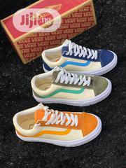 Van's Off The Wall Sneakers Original | Shoes for sale in Lagos State, Surulere