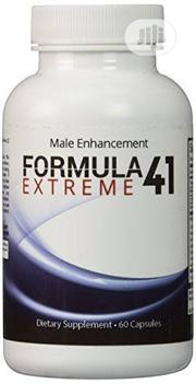 FORMULA 41 Extreme | Sexual Wellness for sale in Rivers State, Port-Harcourt