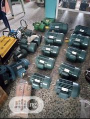 5.5 HP Electric Motor | Manufacturing Equipment for sale in Lagos State, Ojo