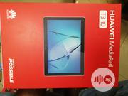New Huawei MediaPad T3 10 32 GB | Tablets for sale in Lagos State, Ikeja