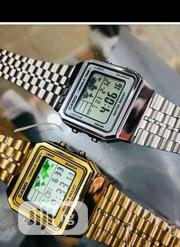 Casio Wrist Watch | Watches for sale in Lagos State, Lagos Island