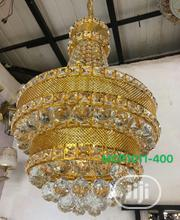 Crystal Chandelier Light Latest Design | Home Accessories for sale in Lagos State, Lagos Island