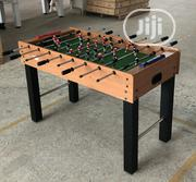 Brown Soccer Table (Foosball) | Sports Equipment for sale in Lagos State, Surulere