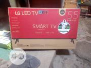 Genuine Quality LG 55inches Smart Led Tv | TV & DVD Equipment for sale in Lagos State, Ojo