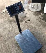 Electronic Weighing Scale 300kg | Store Equipment for sale in Lagos State, Ojo