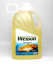 Wesson Vegetable Oil 3.79 L | Meals & Drinks for sale in Lagos State, Ikoyi