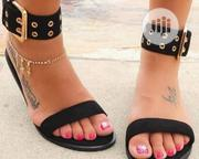 Gladiator Sandals | Shoes for sale in Edo State, Egor
