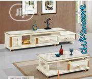 Tv Stand And Centre Table   Furniture for sale in Lagos State, Ojo