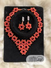 Affordable Beaded Necklace | Jewelry for sale in Delta State, Ugheli