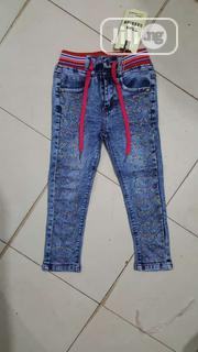 Affordable Jeans Trousers for Your Kids   Children's Clothing for sale in Anambra State, Onitsha