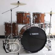 Original Yamaha Drum 5set | Musical Instruments & Gear for sale in Lagos State, Ojo