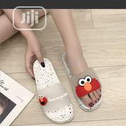 Sesame Street Cartoon Figure Flipflop | Shoes for sale in Abuja (FCT) State, Lugbe District