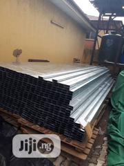 Sells And Supply Of Water Collector And Roof Steel Frame | Building & Trades Services for sale in Abuja (FCT) State, Lugbe District