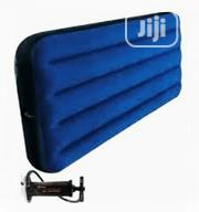 Single Airbed Plus Pump In Lagos | Furniture for sale in Lagos State, Agege