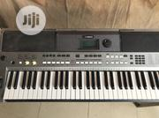 Uk Used Tokunbo Yamaha PSR-E443 Keyboard Piano | Musical Instruments & Gear for sale in Lagos State, Yaba
