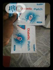 Diabetic Patch For Reducing High Blood Sugar Fast | Tools & Accessories for sale in Lagos State, Agege