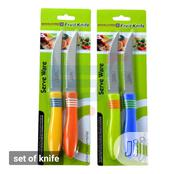 2pcs Set Of Fruit Knife | Kitchen & Dining for sale in Lagos State, Lagos Island