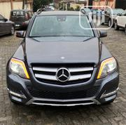 Mercedes-Benz GLK-Class 2013 350 4MATIC Black | Cars for sale in Anambra State, Onitsha