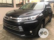 Toyota Highlander 2018 XLE 4x4 V6 (3.5L 6cyl 8A) Black | Cars for sale in Lagos State, Lekki Phase 2
