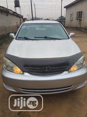 Toyota Camry 2004 Silver | Cars for sale in Lagos State, Agboyi/Ketu