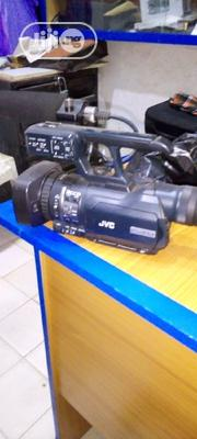 J V C Professional Video Camera | Photo & Video Cameras for sale in Lagos State, Apapa