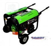 Advanspid Gas Generator 5000W Made In Turkey | Electrical Equipment for sale in Lagos State, Ikeja