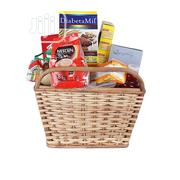 Christmas Hamper Executive Christmas Hamper Gift Basket | Meals & Drinks for sale in Lagos State, Lagos Island