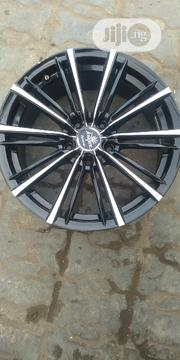 """17""""Inch Wheels For Toyota Camry And Other Japanese Cars 