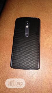 Motorola MOTO XT702 Black | Mobile Phones for sale in Delta State, Oshimili South
