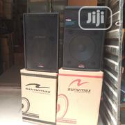 Sonymax Speakers   Audio & Music Equipment for sale in Lagos State, Ojo