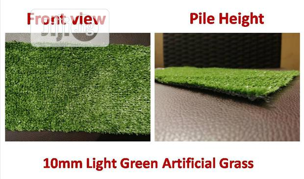 10mm Artificial Grass 2000