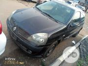 Renault Clio 2000 Blue | Cars for sale in Lagos State, Ikotun/Igando