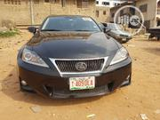 Lexus IS 2012 250 AWD Automatic Black | Cars for sale in Lagos State, Ikeja