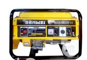 Sewei Semi Silent Generator. 3.5 Kva | Electrical Equipment for sale in Lagos State, Lekki Phase 2