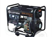 Lutian Diesel Basic Generator 7.5 Kva | Electrical Equipment for sale in Lagos State, Lekki Phase 2