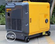 Bison Power DIESEL Generator 10 Kva | Electrical Equipment for sale in Lagos State, Ojo