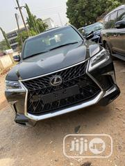 New Lexus LX 570 2020 Black | Cars for sale in Abuja (FCT) State, Maitama