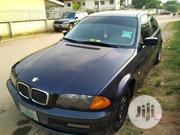 BMW 320i 2001 Blue   Cars for sale in Edo State, Benin City