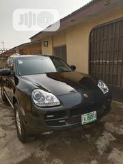 Porsche Cayenne 2005 S Black | Cars for sale in Lagos State