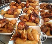 Small Chops, Mince Pies, Egg Rolls, Doughnuts, Cocktail Etc | Meals & Drinks for sale in Lagos State