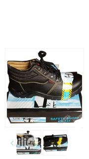 Armstrong Safety Boots All Sizes   Shoes for sale in Lagos State, Ikeja