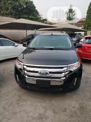 Ford Edge 2011 Black | Cars for sale in Lagos State, Surulere