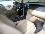 Ford Mustang Coupe 2007 Black | Cars for sale in Lagos State, Ikeja