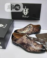 Vrlord and Anax Genuine Leather Lace Shoe | Shoes for sale in Lagos State, Lagos Island