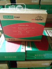 This Is 1.5hp My Home Solar Submassive Pump | Solar Energy for sale in Lagos State, Ikeja