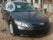 Toyota Camry 2008 2.4 LE Black | Cars for sale in Oyo State, Ibadan
