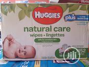 Huggies Natural Care Wipes (1152 Wipes)   Baby & Child Care for sale in Lagos State, Magodo