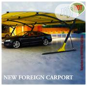 New Foreign Carport   Building Materials for sale in Delta State, Warri