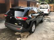 Toyota RAV4 2019 XLE Premium FWD Black | Cars for sale in Anambra State, Onitsha
