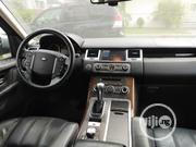 Land Rover Range Rover Sport 2010 HSE 4x4 (5.0L 8cyl 6A) Silver | Cars for sale in Lagos State, Ajah